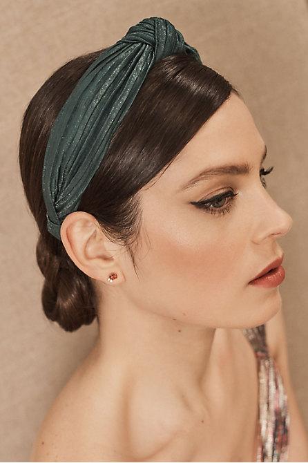 Austen Knotted Headband
