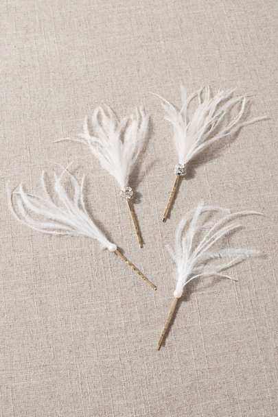 View larger image of Volo Hair Pins