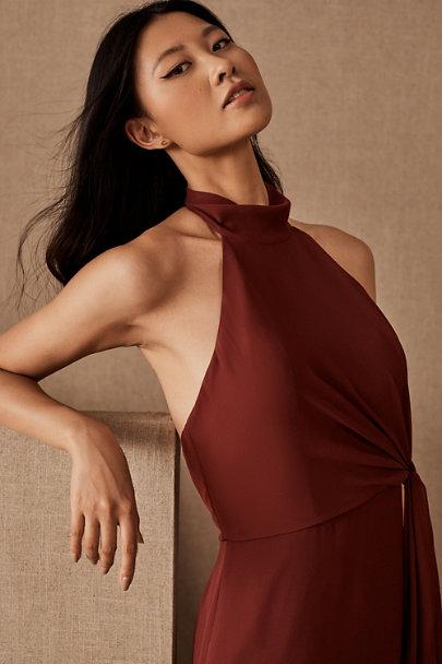View larger image of Jenny Yoo Elliya Dress