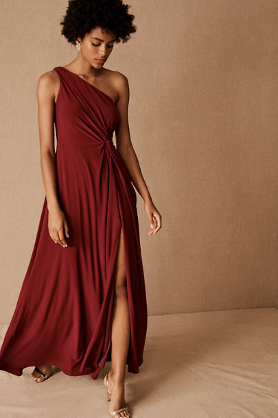 View larger image of BHLDN Brixen Jersey Dress
