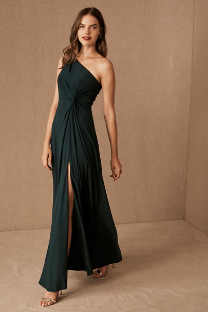 View larger image of Brixen One-Shoulder Maxi Dress