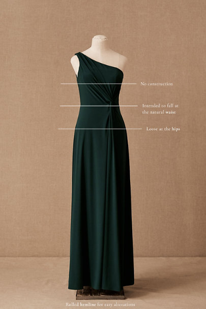 View larger image of BHLDN Brixen Dress