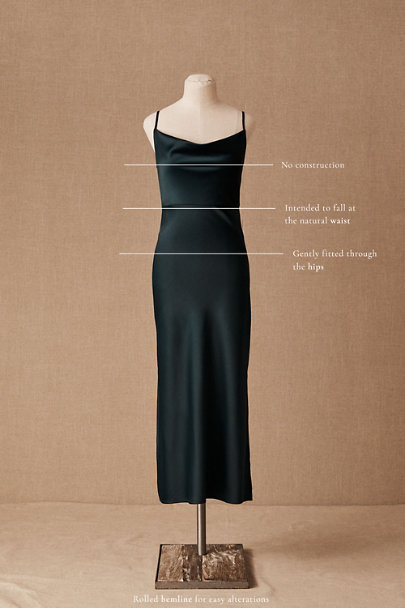 View larger image of BHLDN Kari Dress
