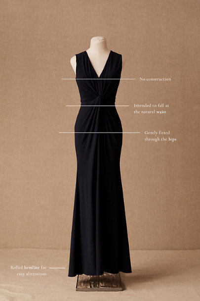View larger image of BHLDN Cortine Dress