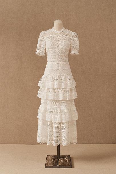 View larger image of ML Monique Lhuillier Villandry Dress