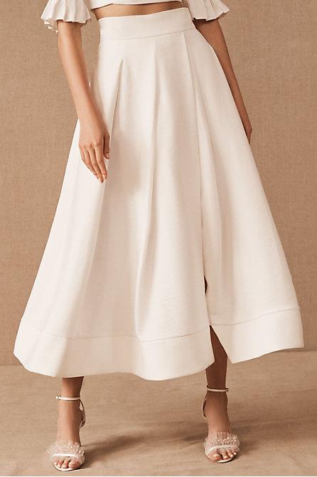 Verdet Skirt
