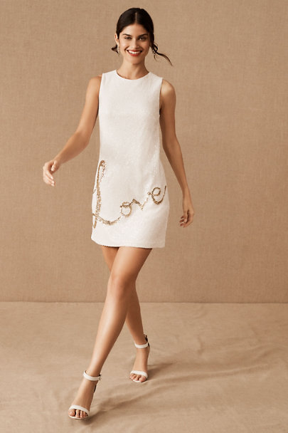 View larger image of Theia Kaida Dress