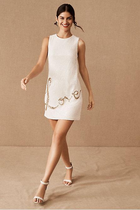 Theia Kaida Dress