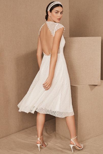 View larger image of Sau Lee Dolores Dress