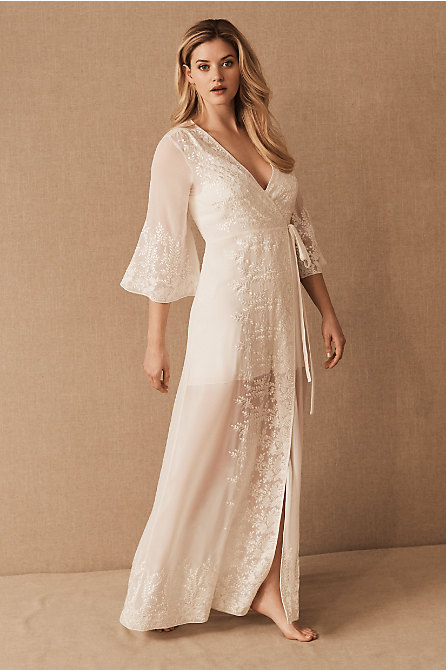 BHLDN Fielding Robe