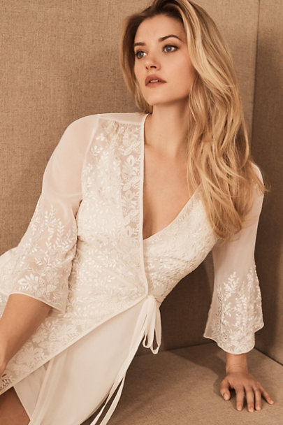 View larger image of BHLDN Fielding Robe