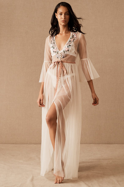 View larger image of BHLDN Celyn Robe