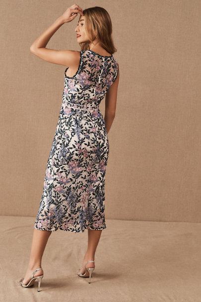 View larger image of Marchesa Notte Privola Dress