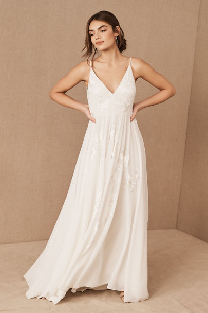 View larger image of BHLDN Bonaire Gown
