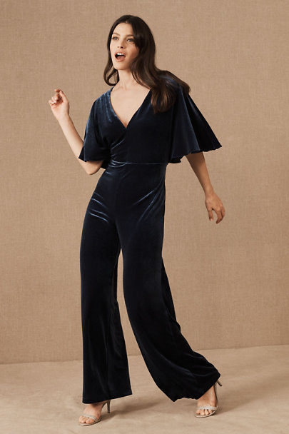 View larger image of BHLDN Marina Jumpsuit