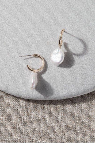 View larger image of Chamin Earrings