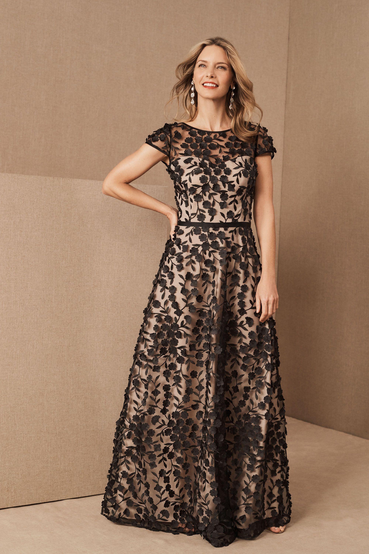 Xscape Nepenthe Dress - BHLDN