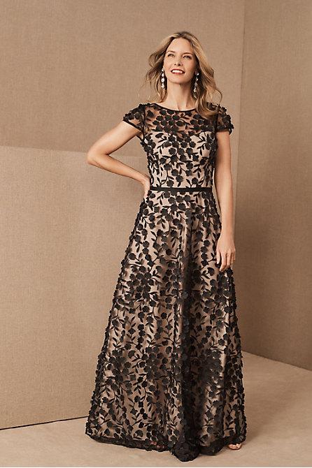Xscape Nepenthe Dress