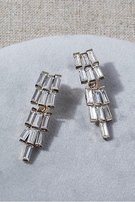 Poiret Chandelier Earrings