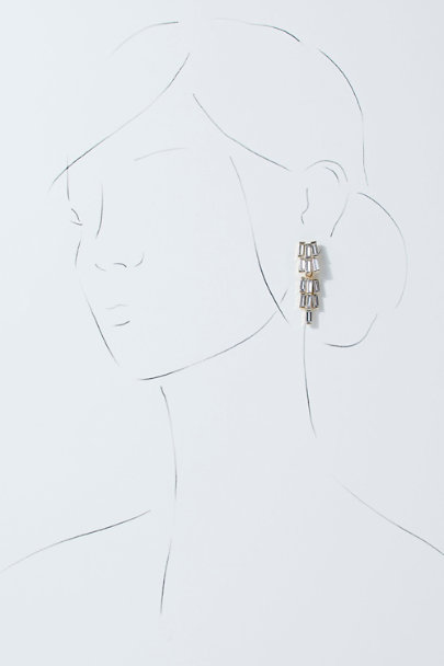 View larger image of Poiret Chandelier Earrings