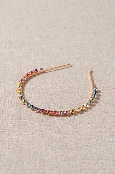 View larger image of Lelet NY Theodora Headband