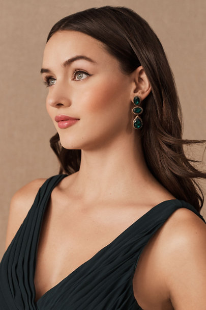 View larger image of Allira Chandelier Earrings