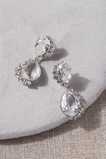 View larger image of Herald Earrings