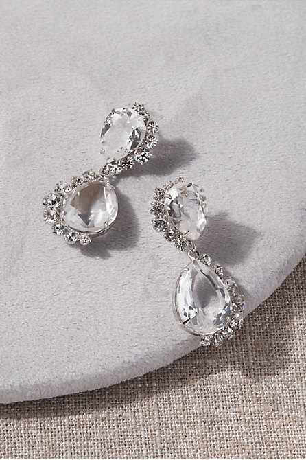 Herald Earrings