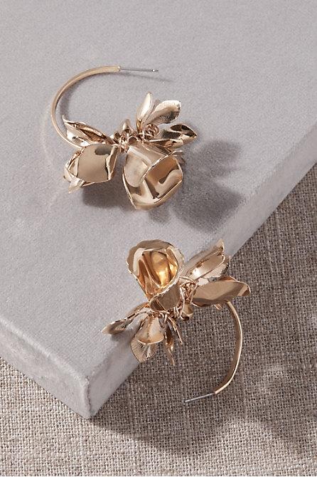 A.B. Ellie Hawkins Earrings