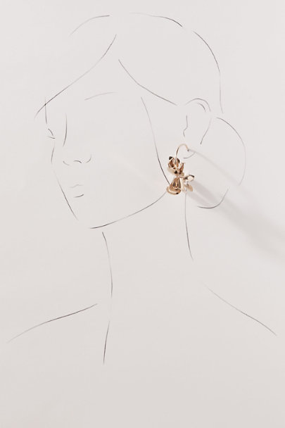 View larger image of A.B. Ellie Hawkins Earrings