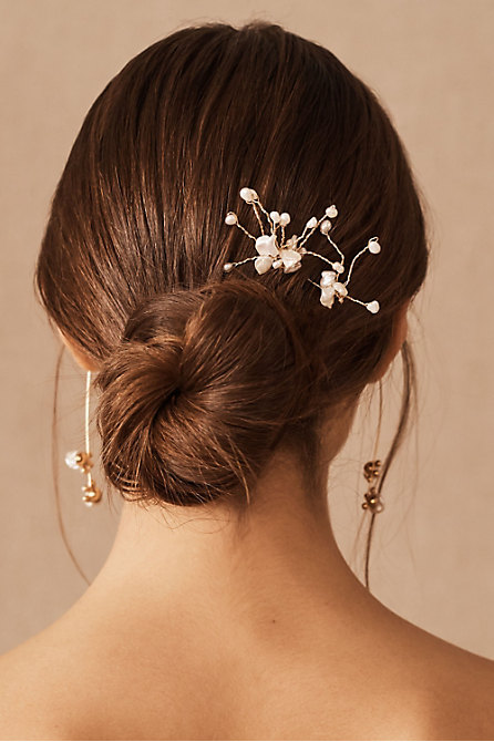 A.B. Ellie Chandra Hair Pins