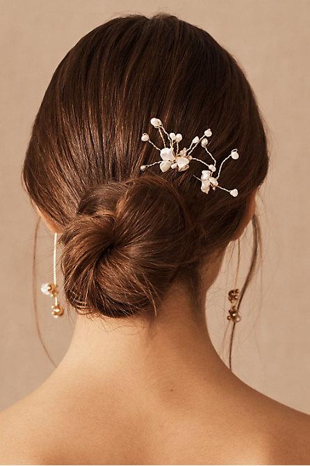 A.B. Ellie Chandra Hair Pins