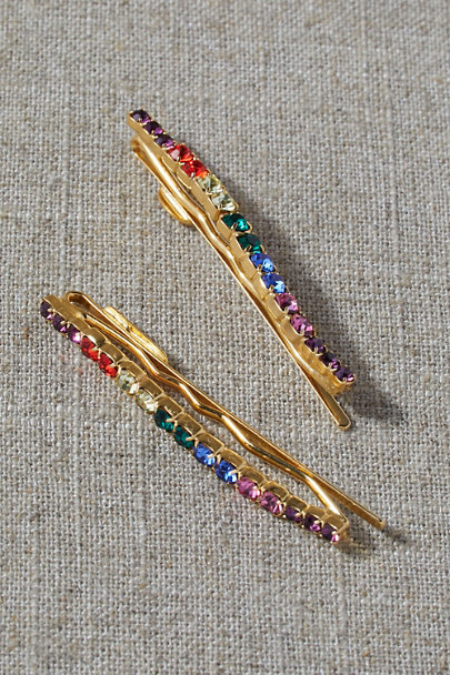 View larger image of Epona Valley Desiree Hair Pins