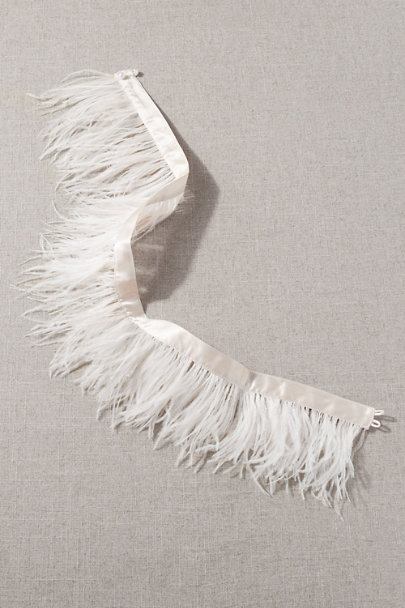 View larger image of Stuyvesant Feather Belt