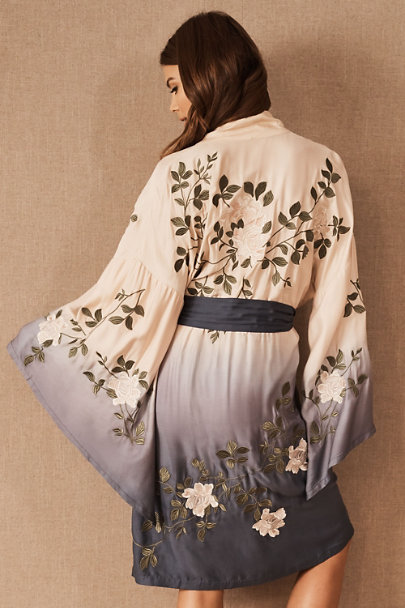 View larger image of BHLDN Arla Robe