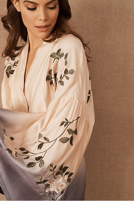 BHLDN Arla Robe