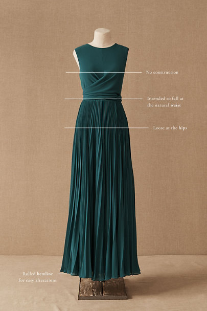View larger image of Fame and Partners Seville Dress