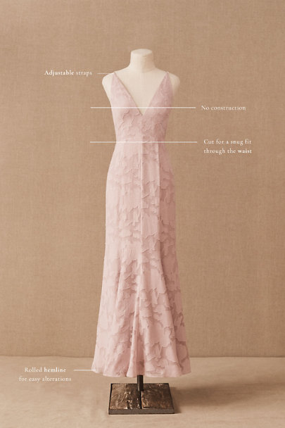View larger image of Fame and Partners Magnolia Dress