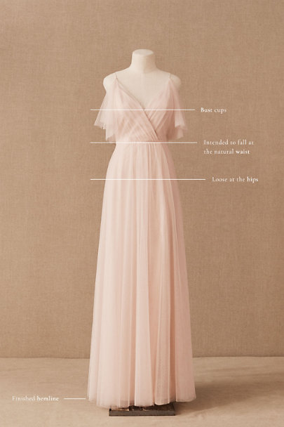 View larger image of Jenny Yoo Aeryn Dress