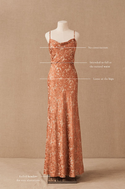 View larger image of Jenny Yoo Dahlia Dress