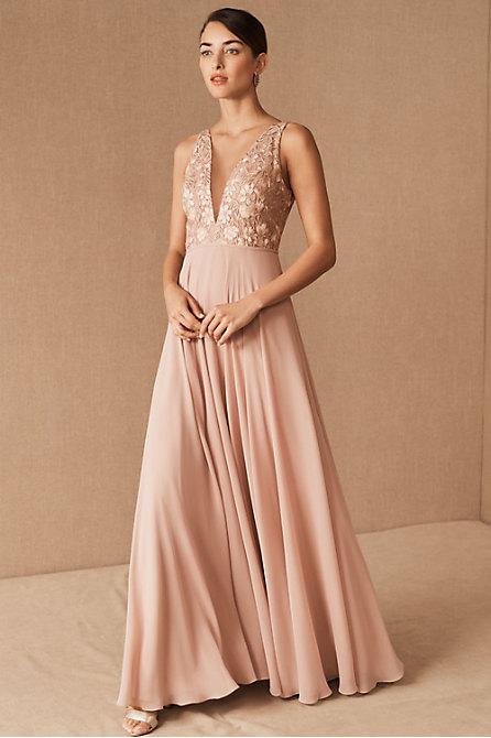 Jenny Yoo Kinsley Dress