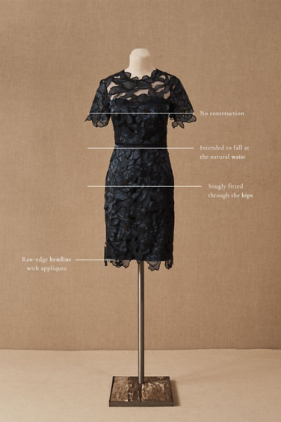 View larger image of JS Collection Winton Dress