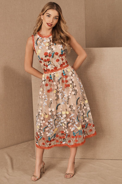 View larger image of Bronx & Banco Amala Dress