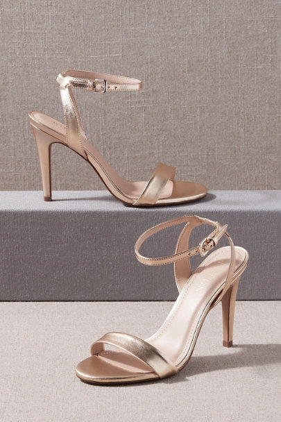 View larger image of BHLDN Janel Heels