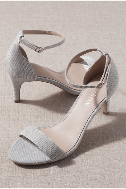 View larger image of BHLDN Kelley Heels