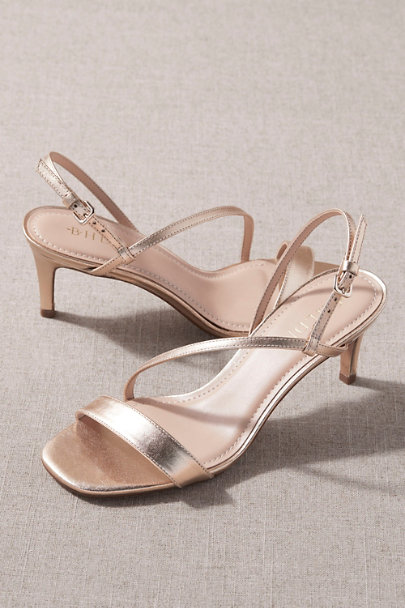 View larger image of BHLDN Connere Heels