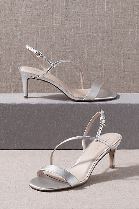 BHLDN Connere Heels