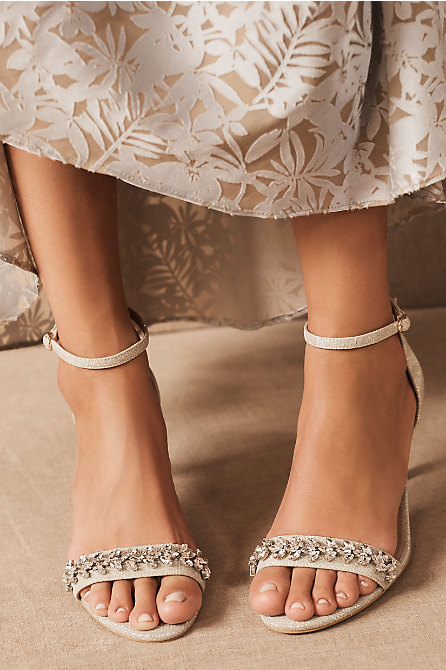 BHLDN Nisha Heels