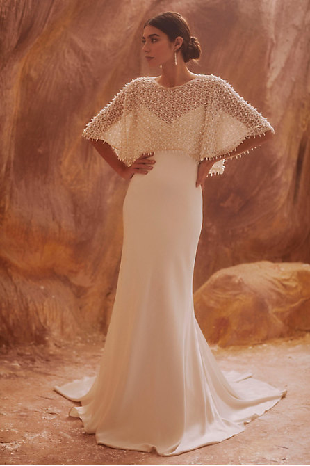 Jenny by Jenny Yoo Sutton Gown