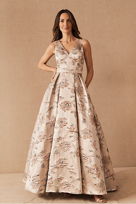 BHLDN Adema Dress